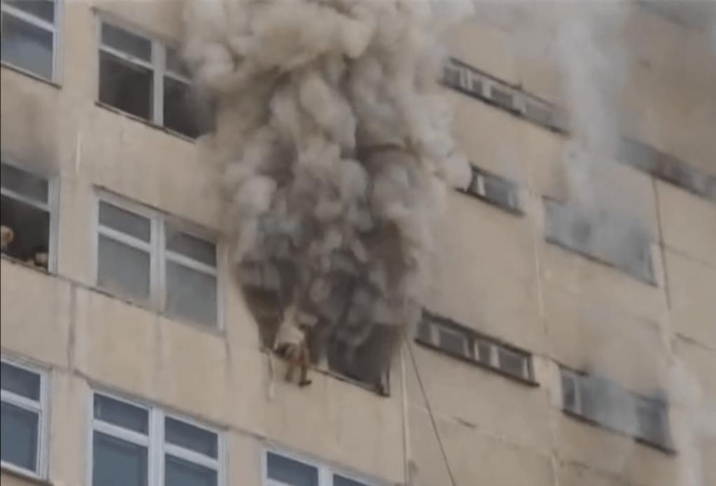 Пожарная Безопасность в Офисах? Да Зачем...