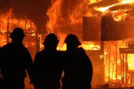 Инспектор Пожарного Надзора Запросил Распорядительный Документ о Порядке Обеспечения Доступа Пожарных! Подскажите Форму Документа?
