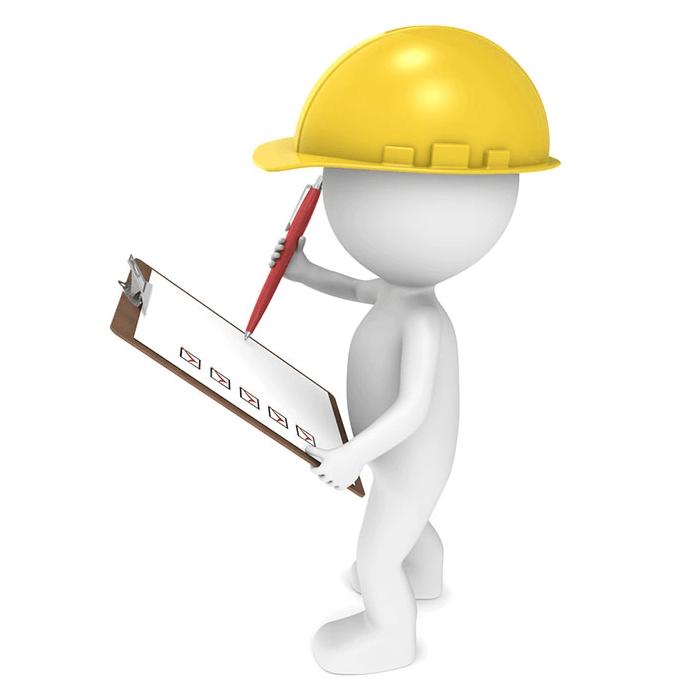 Помогите Составить Отчёт о Проведённых Проверках об Обеспеченности Спецодеждой и СИЗ!