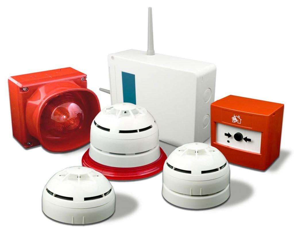 Что Может Служить Обоснованием Для Модернизации Системы Пожарно-охранной Сигнализации?