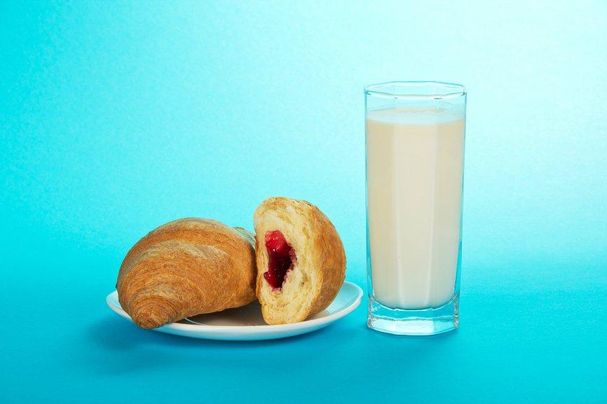Выдача молока на предприятии