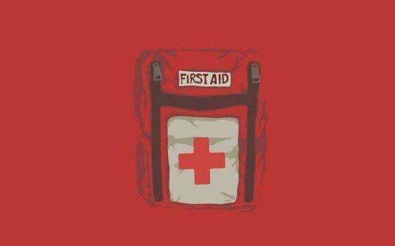 Об утверждении требований к комплектации изделиями медицинского назначения аптечек для оказания первой помощи работникам