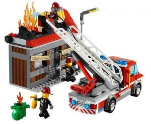 Современный Подход к Составлению Схем Расстановки Сил и Средств Пожарной Охраны при Тушении Пожаров!