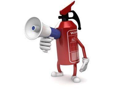 ЛИКБЕЗ ПО ТЕМЕ: Пожарно-Технический Минимум Для Руководителей и Специалистов!
