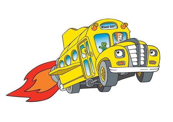 Безопасная Перевозка Детей Автобусами 2014!