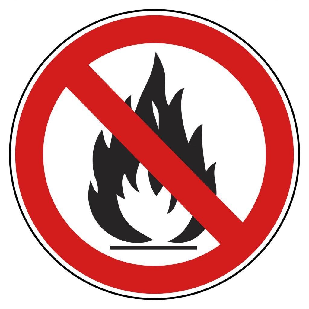 Обновленная Инструкция по Пожарной Безопасности!