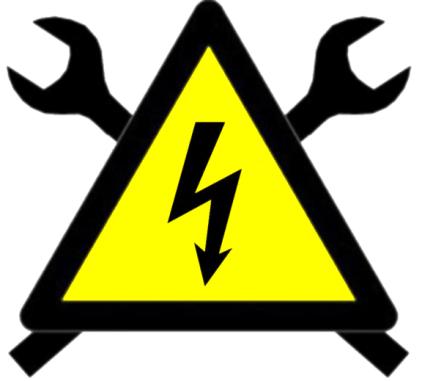Про Ответственных За Электрохозяйство Из Сторонней Организации!