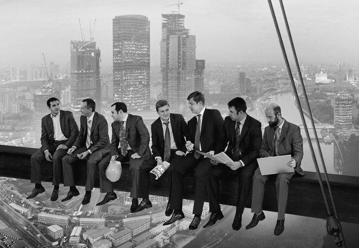Новые Правила По Охране Труда При Работе На Высоте Вступят в Силу 05.05.2015 Года!