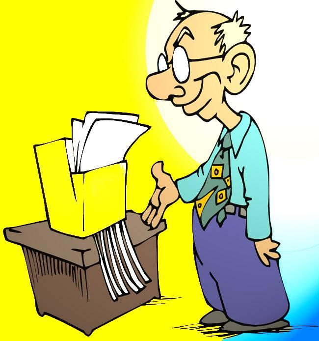 Сроки Хранения Документов По Охране Труда Существуют!