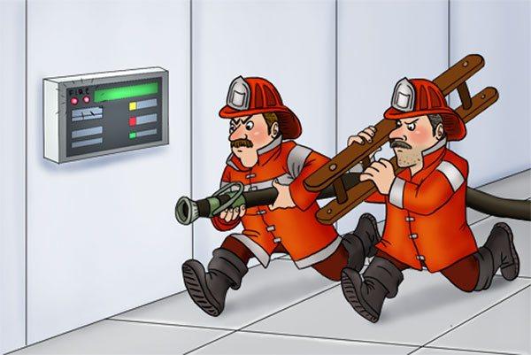 Обновлённый Перечень Национальных Стандартов По Пожарной Безопасности 2015!