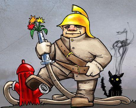Бесценное Письмо По Пожарной Безопасности!