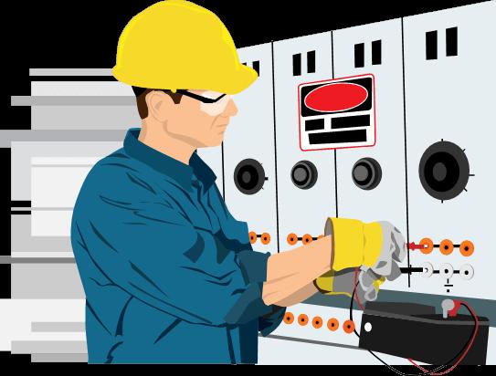 Тесты (Билеты) по Электробезопасности! Проводим Проверку Знаний Норм и Правил в Электроустановках!