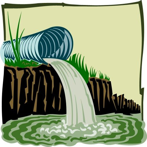 Готовим Декларацию о Составе Сточных Вод!