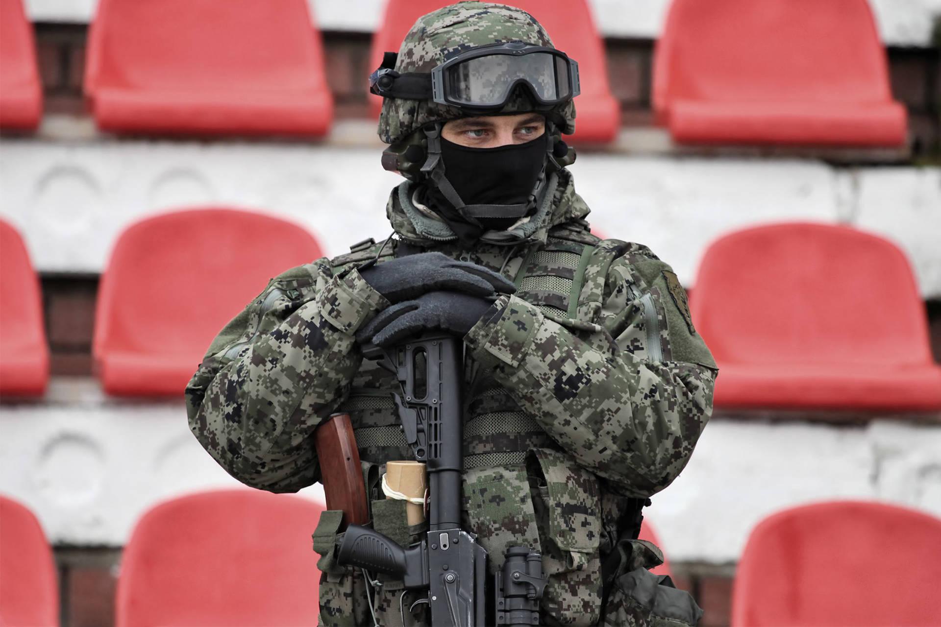 Антитеррористическая Защищенность Объектов Спорта! Новые Требования!