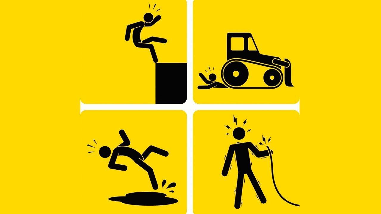 Скачайте Новый ГОСТ 12.0.003-2015 Пока Тёпленький!
