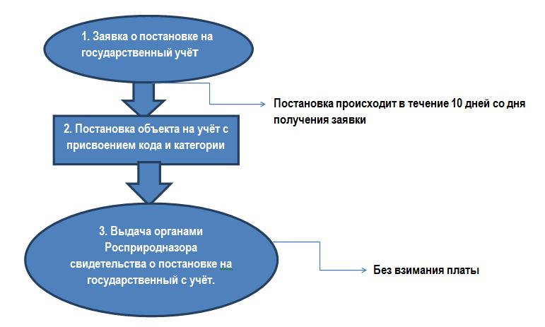 Практическая Схема Постановки На Государственный Учёт Объектов НВОС!