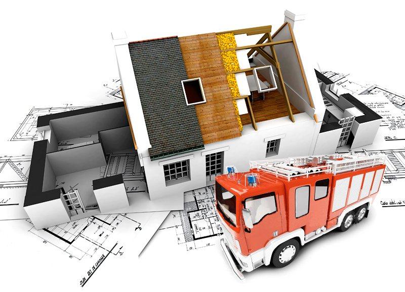 Требуется Ли Лицензия На Проведение Испытания Наружных Пожарных Лестниц и Проверку Качества Огнезащитной Обработки?