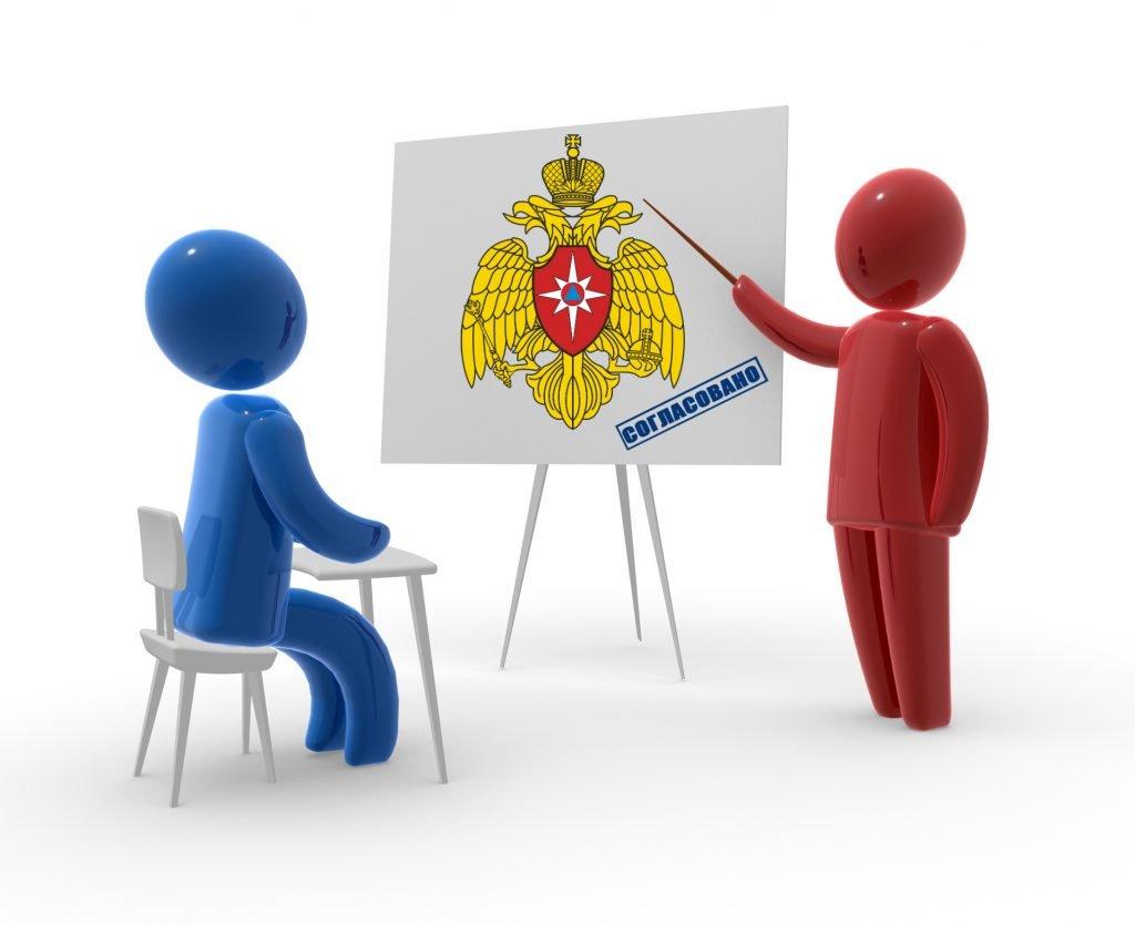 Согласовываем Специальные Программы Обучения По Пожарной Безопасности!