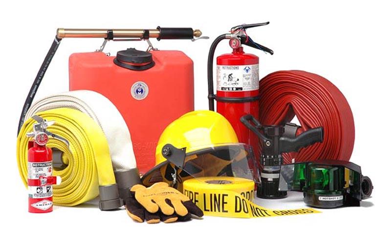 Новые Требования к Средствам Обеспечения Пожарной Безопасности!