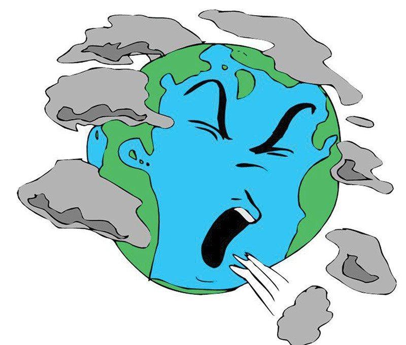Устанавливаем Нормативы ПДВ и Временно Согласованные Выбросы Вредных Веществ!