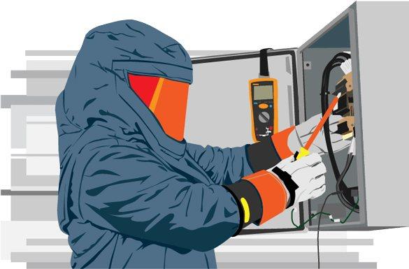 Обновлённые Тесты По Электробезопасности! Проводим Проверку Знаний Норм и Правил в Электроустановках!