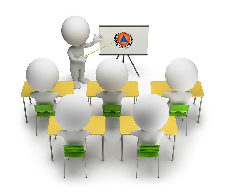 Как Организовать и Проводить Вводный Инструктаж По Гражданской Обороне По Месту Работы!