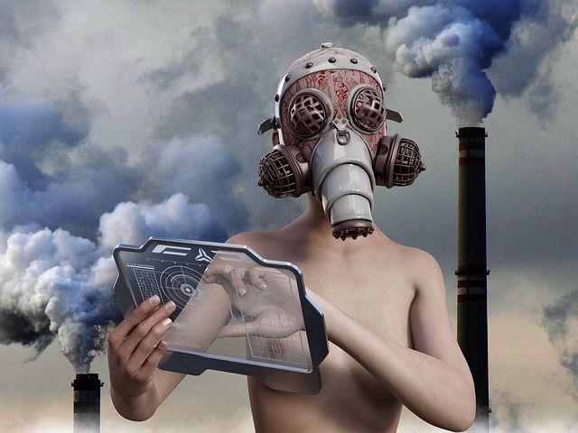 Обзор Систем Автоматического Контроля Выбросов и Сбросов Загрязняющих Веществ!