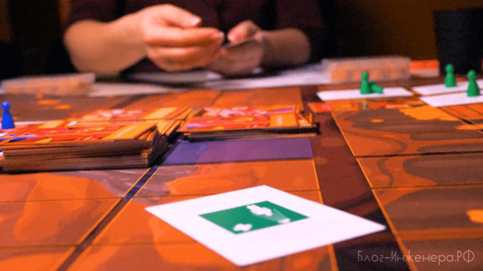 деловая игра по охране труда - карточки