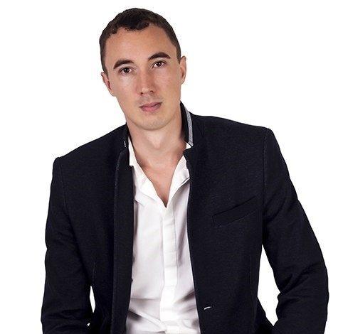 Антон Хабиров - Автор и создатель блог-инженера.рф
