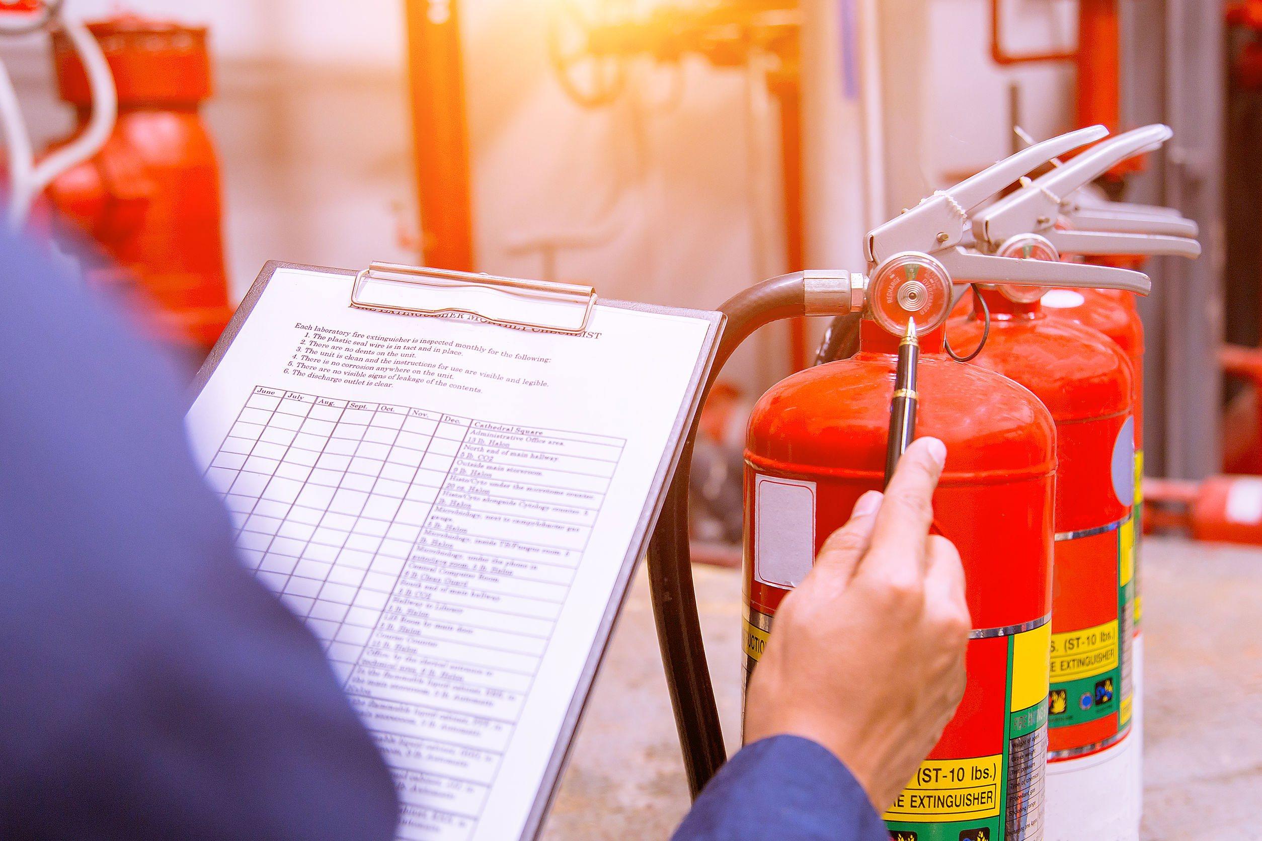 Что Необходимо Для Установки и Обслуживания Средств Обеспечения Пожарной Безопасности Зданий и Сооружений!