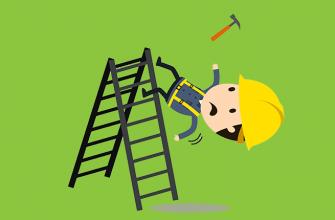 обучение безопасным методам и приёмам выполнения работ на высоте
