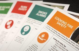 документы пожарной безопасности 2021