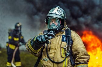 новые госты по пожарной безопасности