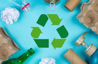 отчётность о выполнении нормативов утилизации отходов