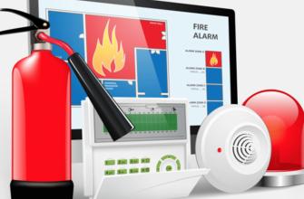 журнал эксплуатации систем противопожарной защиты