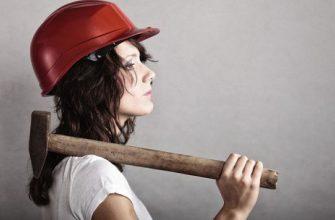 профессии запрещенные для женщин