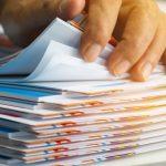типовые формы документов