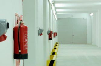 проверки государственного пожарного надзора