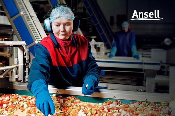безопасность пищевых продуктов и защита работников при производстве продуктов питания
