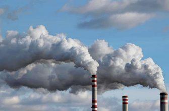 уменьшение выбросов при неблагоприятных метеорологических условиях