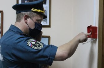 положение о федеральном государственном пожарном надзоре