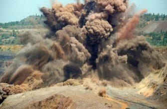 взрывчатые материалы промышленного назначения